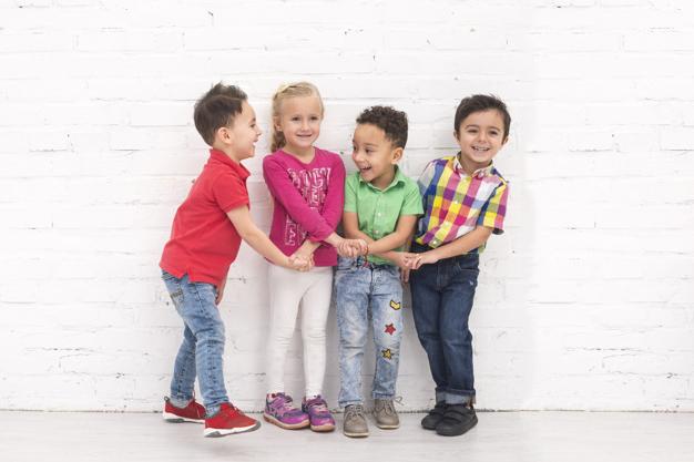 Прививки детям от года до трёх лет