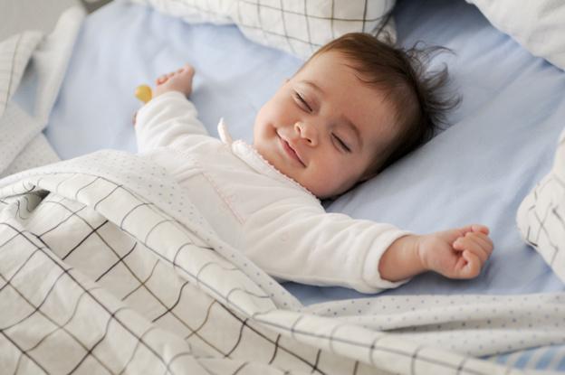 Прививки детям первого года жизни